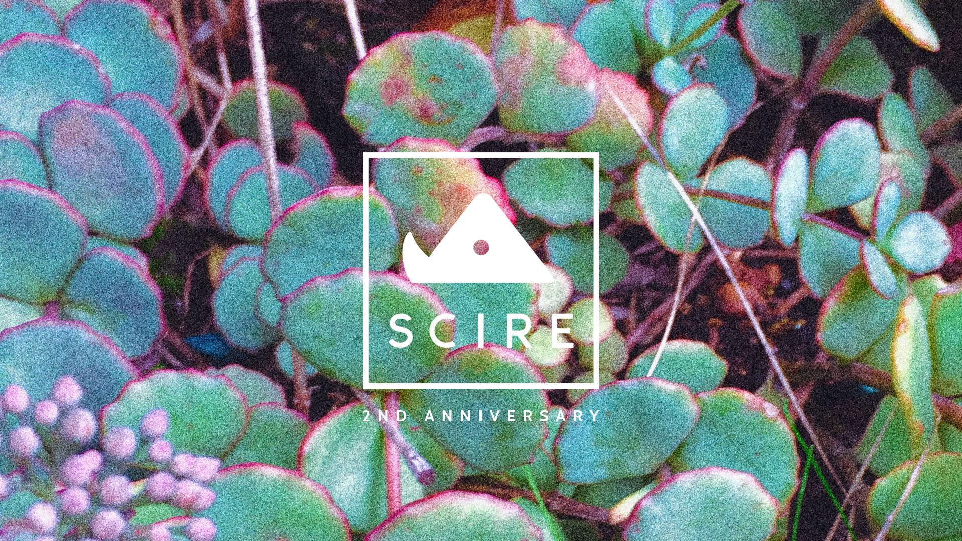 SCIRE_2nd-Anniversary